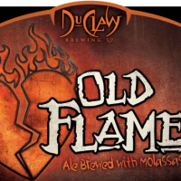 DuClaw Old Flame Ale