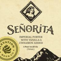Elevation Senorita Imperial Porter