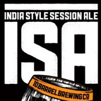 10 Barrel ISA India Session Ale