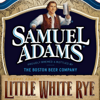 Samuel Adams Little White Rye Ale