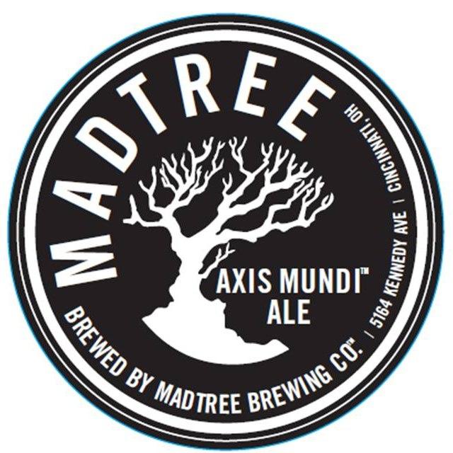 MadTree Axis Mundi Ale
