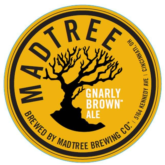 MadTree Gnarly Brown Ale