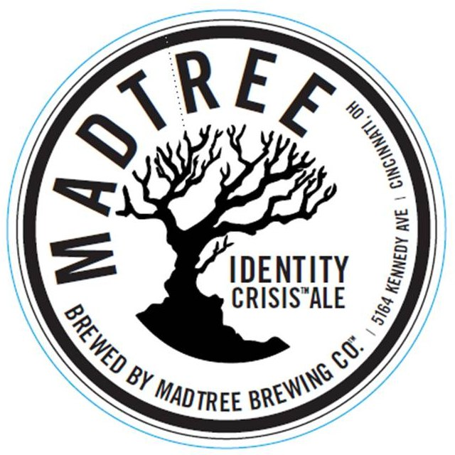 MadTree Identity Crisis Ale