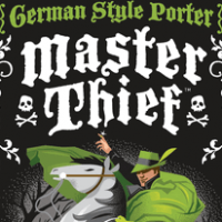 Grimm Brothers Master Thief German Porter