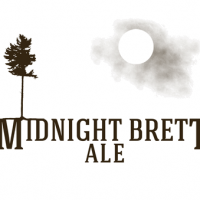 Allagash Midnight Brett label