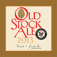North Coast Old Stock Ale (2013)