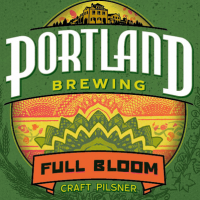 Portland Full Bloom Pilsner