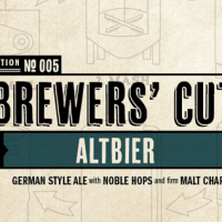 Real Ale Brewers' Cut Altbier