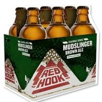Redhook Mudslinger 6pack