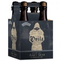 Sierra Nevada Ovila Abbey Quad with Plums 4PK 375ML BTL