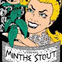 Ska Vernal Minthe Stout
