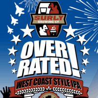 Surly Overrated West Coast IPA