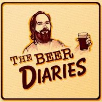 The Beer Diaries logo