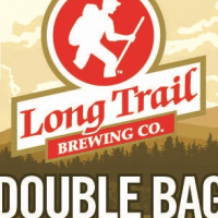 long trail double bag label