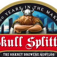 Orkney Skull Splitter Ale