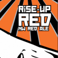 HUB Rise Up Red NW Red Ale