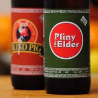 russian river pliny bottle