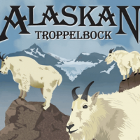 Alaskan Troppelbock Oak Aged Imperial Doppelbock