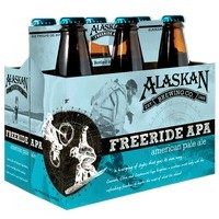 Alaskan Freeride APA 6pack