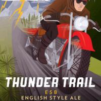 Arcadia Thunder Trail ESB