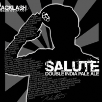 Backlash Salute Double IPA