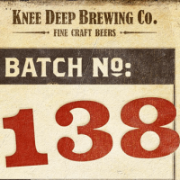 Knee Deep Batch No. 138 IPA