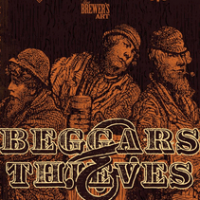 Beggars and Thieves Anti-Imperial Rye Lager