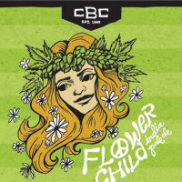 Cambridge Flower Child IPA