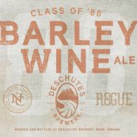 Deschutes Class of '88 Barleywine