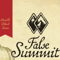 Elevation False Summit