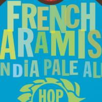 New Belgium French Aramis Hops IPA