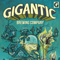 Gigantic The End of Reason Ale