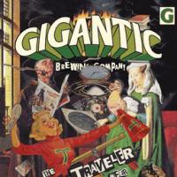 Gigantic The Time Traveler Beer