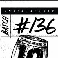 10 Barrel Batch #136 IPA