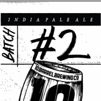 10 Barrel Batch #2 IPA