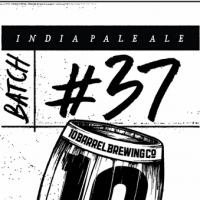 10 Barrel Batch #37 IPA