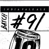 10 Barrel Batch #91 IPA