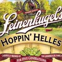 Leinie's Hoppin' Helles 12oz LNNR Body