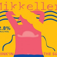Mikkeller Drink'in the Sun American Wheat Ale