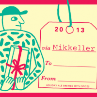 Mikkeller To Via From Holiday Ale