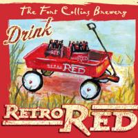 Fort Collins Retro Red Ale