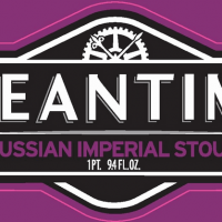 Meantime Russian Imperial Stout