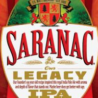 Saranac Our Legacy IPA