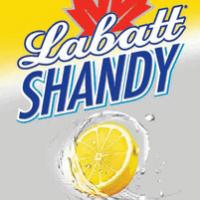 Labatt Shandy