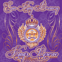 Sun King Bourbon Barrel Wee Mac Wee Heavy Scottish Ale