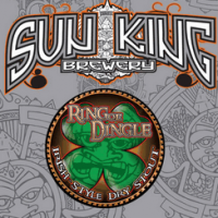 Sun King Ring of Dingle Irish Dry Stout