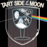 Brewery Vivant Tart Side of the Moon Dark Farmhouse Ale