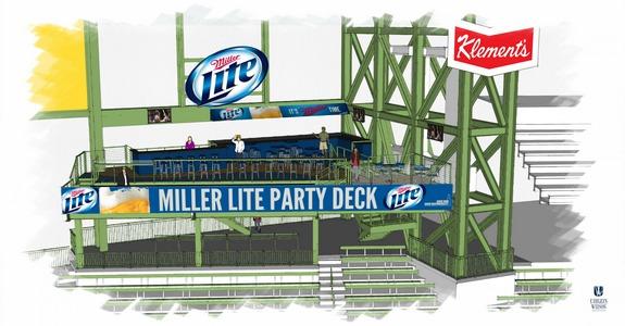 MillerCoors, Milwaukee Brewers extend deal, unveil Miller ...
