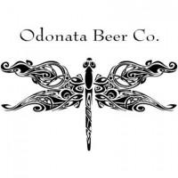 odonata beer company logo
