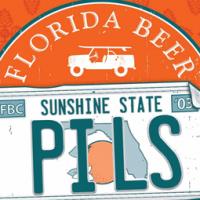 Florida Sunshine State Pils